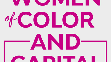 Women of Color and Capital Conference