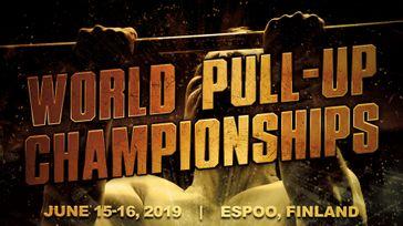 World Pull-Up Championships