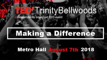 TEDxTrinityBellwoods