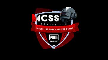 Modelling cops survior series
