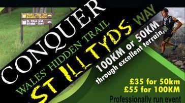 St illtyds Trail Ultra Marathon