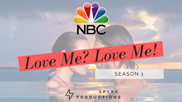 Become a brand sponsor for NBC's new TV series in USA.