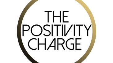 The Positivity Charge: A wellness day retreat.
