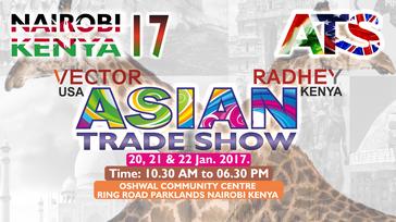 Asian Trade Show