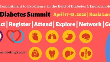 3rd Global Diabetes Summit