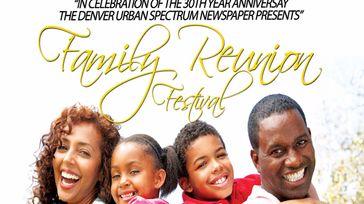 Family Reunion Festival