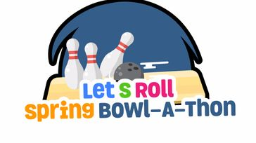 Let's Roll Spring Bowl-A-Thon