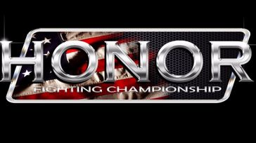 Honor Fighting Championship 2