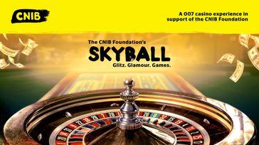 CNIB Skyball Gala