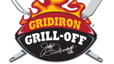 Gridiron Grill-Off Food, Wine & Music Festival