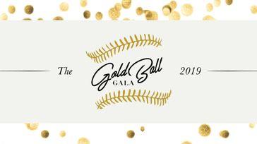 Gold Ball Gala