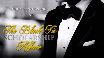 The Black Tie Scholarship Affair