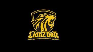 Lionz Den Gaming