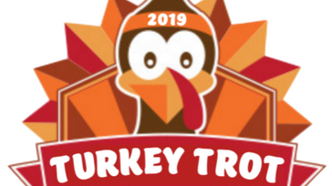 Fox Creek Turkey Trot 2019