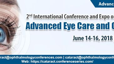 Advanced Eye Care 2018