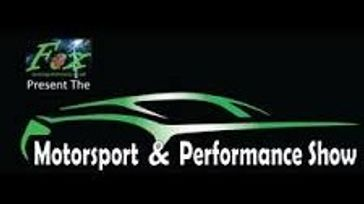 Motorsport and Performance Show