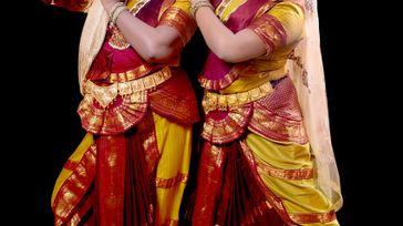 SRI THIRUVENKATA VAIBAVAM( Bharathanatyam dance drama)