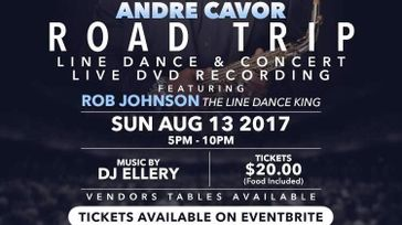 Saxophonist Andre Cavor LIVE DVD Recording