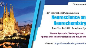 Neuroscience and Neurochemistry 2019