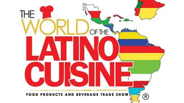 Latino Food & Beverage Show