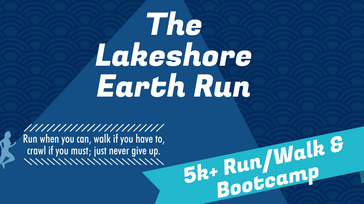 Lakeshore Earth Run