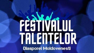 Talent Festival Moldovian Diaspora