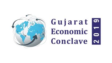 CII Gujarat Annual Meeting 2019 & Gujarat Economic Conclave 2019