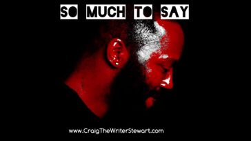 So Much To Say LIVE Podcast