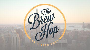 The Brew Hop 5K & Craft Beer Festival