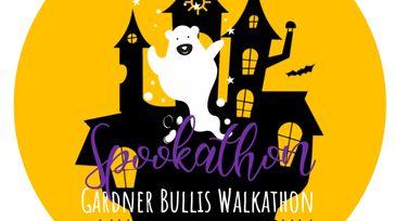 Spookathon - Gardner Bullis Walkathon 2020