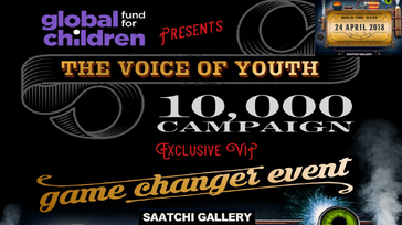 The Voice of Youth, The Global Fund for Children