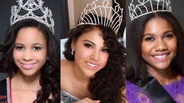 Miss Starlite Galaxy Pageant