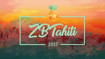 ZBT Philanthropy Concert