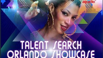 Talent Search Orlando Showcase