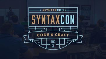 2nd Annual Syntax Code & Craft