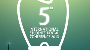 5th International Students' Dental Conference