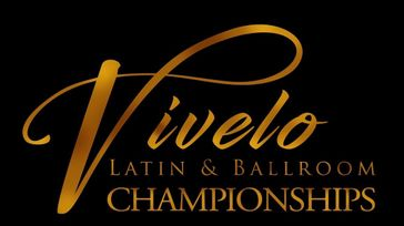 Vivelo Latin and Ballroom Dance Competition