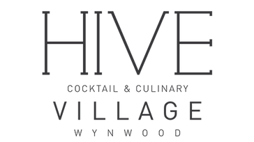 HIVE Cocktail & Culinary Village