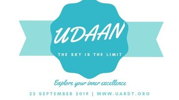 Udaan - The sky is the limit
