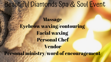 Beautiful Diamonds Spa & Soul