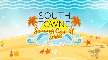 South Towne Free Drive-in Concert