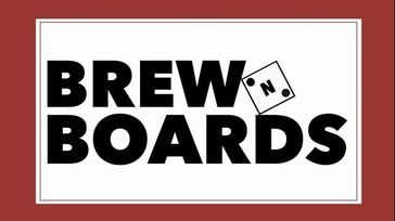 Brew N Boards Game Night at Logan's Run