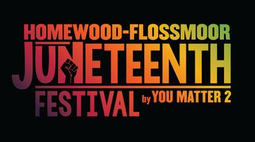 Homewood-Flossmoor Juneteenth Festival