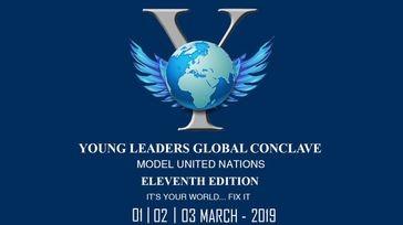 Young Leaders Global Conclave 2019