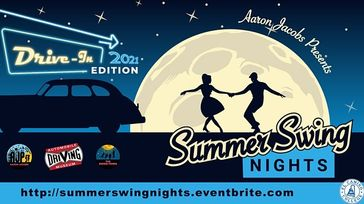 Summer Swing Nights