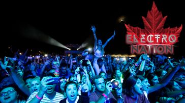 Electro Nation Music Festival
