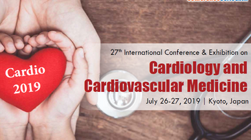 Cardiology Conferences in 2019|Heart Congress | Cardiovascular 2018/2019 | World Heart Congress | Annual Cardiology