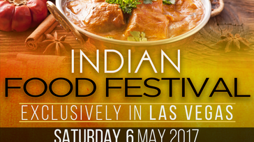 Indian Food and Cultural Festival 2017
