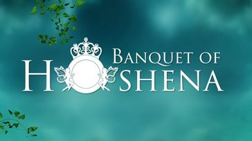 Banquet of Hoshena Immersive Dinner Show