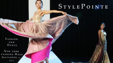 StylePointe Fashion Show